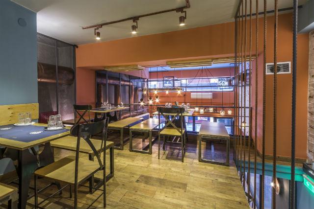 Mezen Salonica: Το διάσημο food spot του Βόλου τώρα και στην Θεσσαλονίκη!