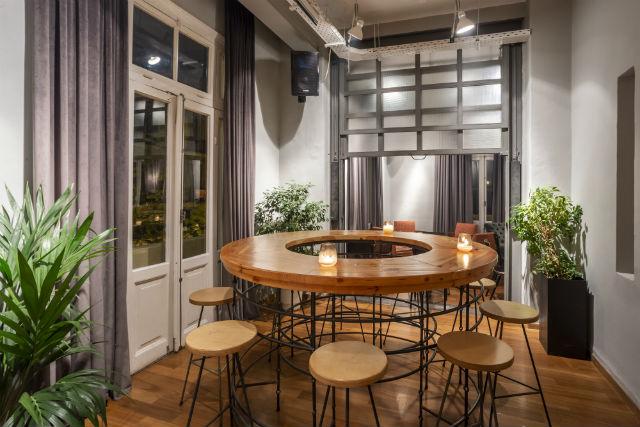 Mob café wine bar Θεσσαλονίκη