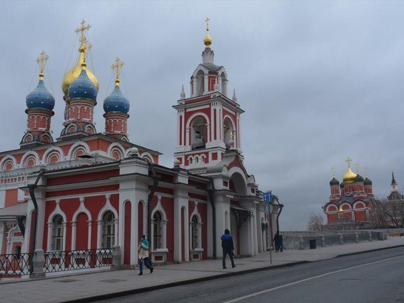 Μόσχα: Το