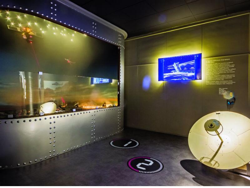 Μουσείο του ΟΤΕ: Ένα ξεχωριστό ταξίδι στην ιστορία των τηλεπικοινωνίων