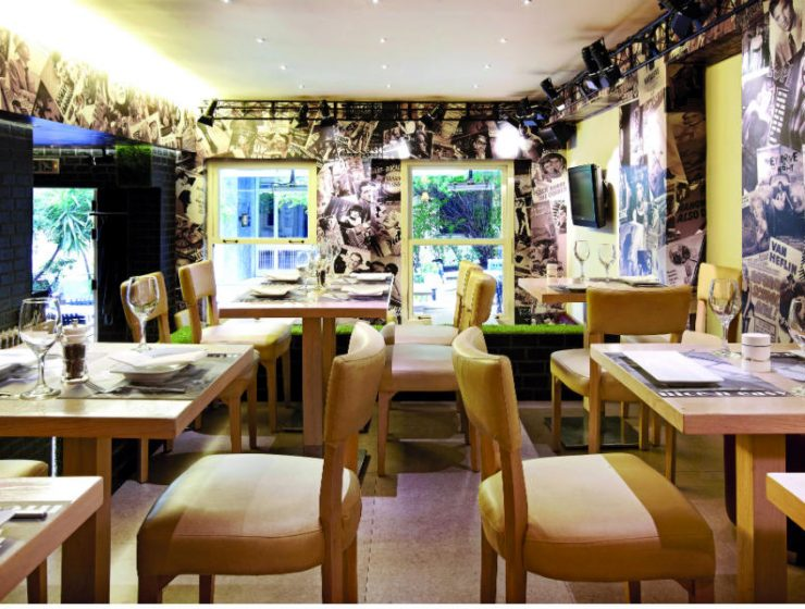 """Τα ελληνικά αυθεντικά """"farm to table"""" εστιατόρια!"""