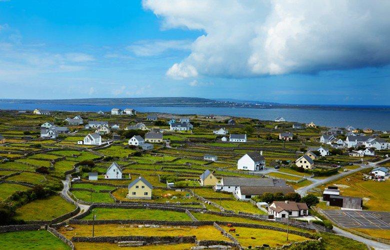 Νήσοι Arran: Μια απομακρυσμένη γη, πλασμένη με κέλτικους μύθους και παραδόσεις!