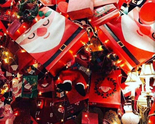 Noel: Ο αγαπημένος θεατράλε χώρος σας περιμένει για τα Χριστούγεννα!