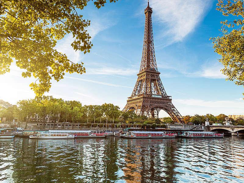 Παρίσι: Αποδράστε στην Πόλη του Φωτός! Ένας mini οδηγός