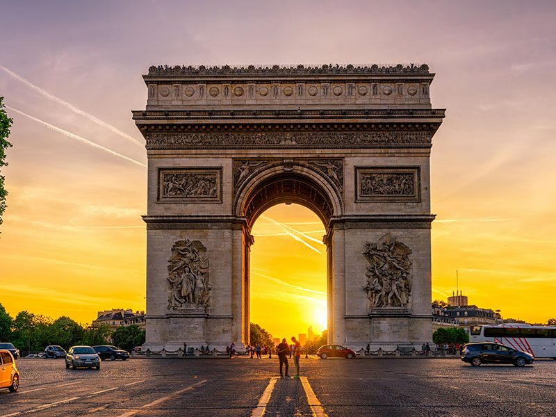 Αποδράστε στην Πόλη του Φωτός! Ένας mini οδηγός για το Παρίσι (Part 2)