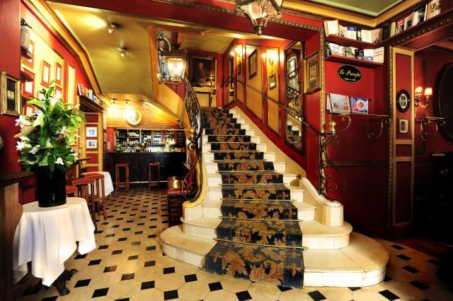Café Procope, Παρίσι