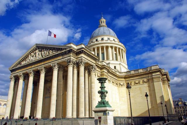Πάνθεον, Παρίσι