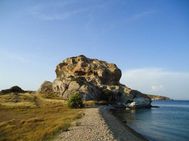Πάτμος: Παραδοθείτε στην κατανυκτική ατμόσφαιρα του νησιού της Αποκάλυψης