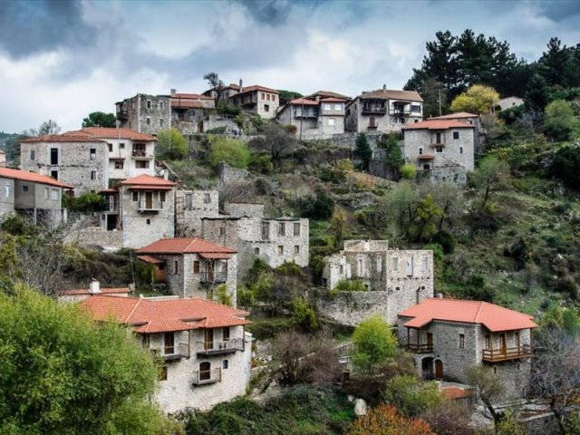 Στεμνίτσα, παράδοση και γεύσεις στην Πελοπόννησο