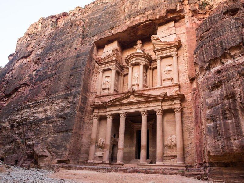 Αυτά είναι τα 8 Μνημεία Πολιτιστικής Κληρονομιάς της Unesco που πρέπει να επισκεφθείς!