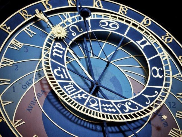 Αστρονομικό Ρολόι Πράγα