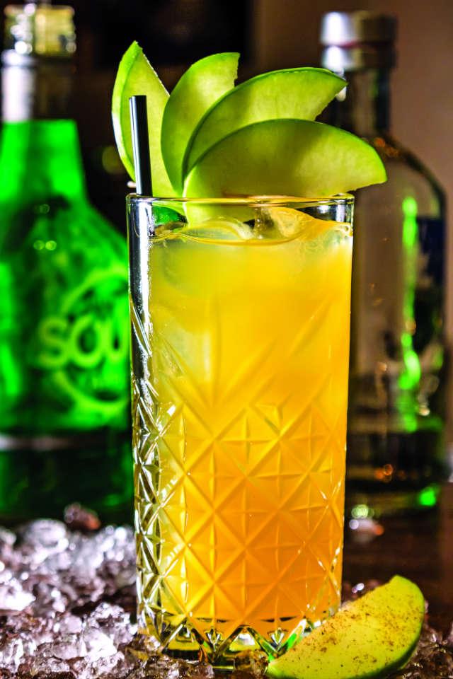 Προπύλαιον Θεσσαλονίκη cocktail