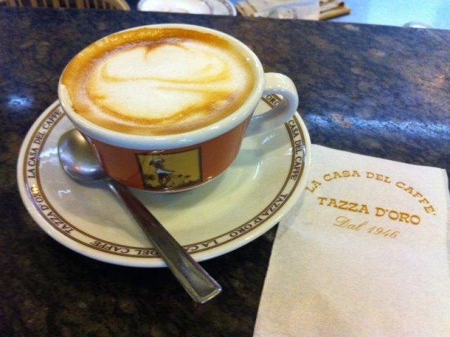 Δείτε, εδώ, τα 10 καλύτερα café της Ρώμης!