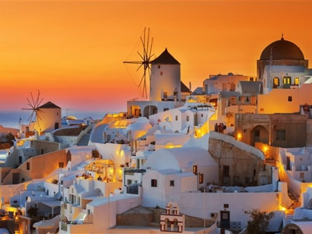 Ερωτευμένοι; Αυτοί είναι οι 20 top ρομαντικοί προορισμοί στον κόσμο-Και δύο στην Ελλάδα!