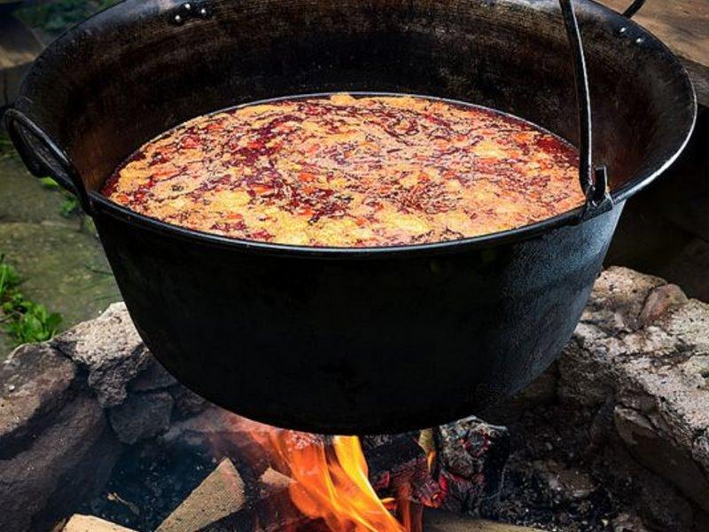 Αυτές είναι οι διασημότερες παραδοσιακές σούπες για τον χειμώνα παγκοσμίως