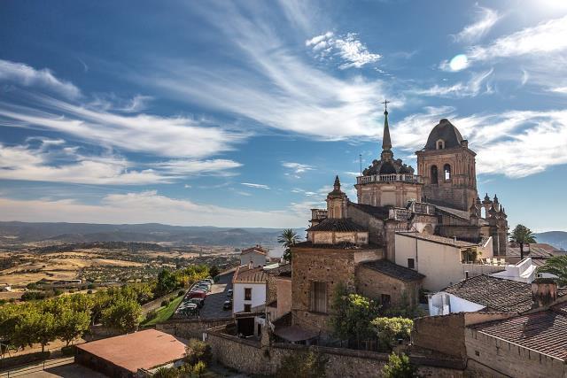 Jerez de los Caballeros, Ισπανία