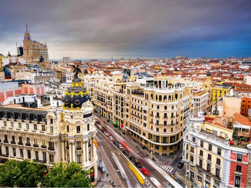 Ακολουθήστε μας σε ένα Road Trip 1000 χλμ στην Ισπανία! (Part 1)