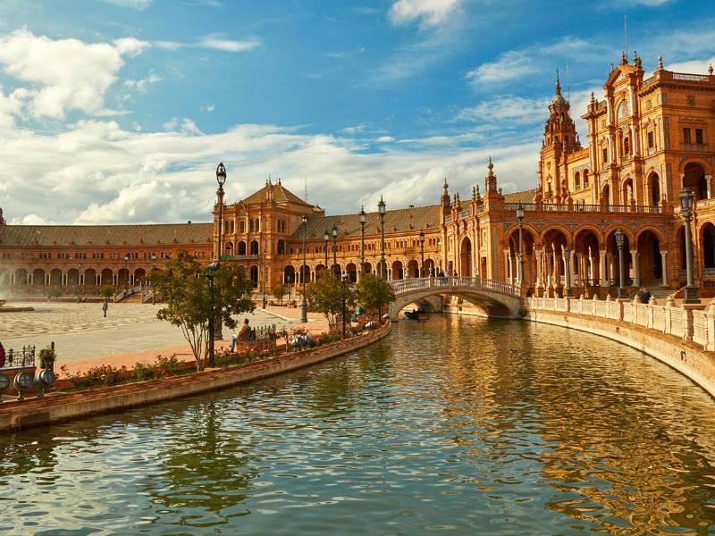 Ακολουθήστε μας σε ένα Road Trip 1000 χλμ στην Ισπανία!