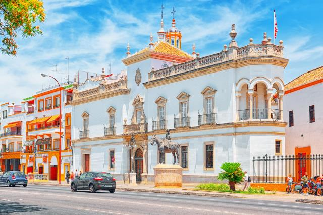 Σεβίλλη, Ισπανία