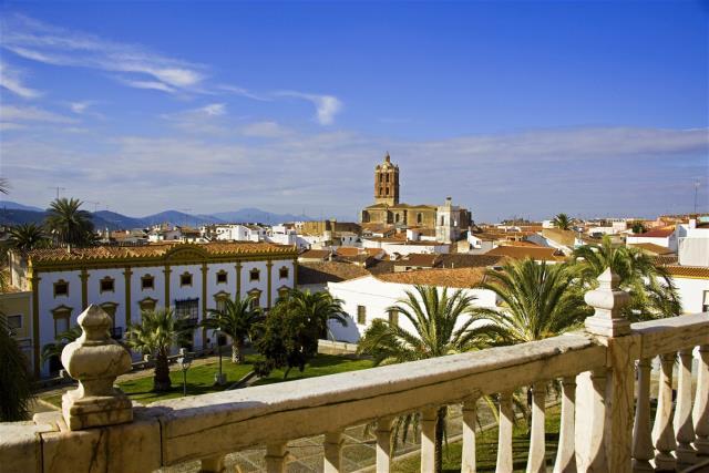 Zafra, Ισπανία