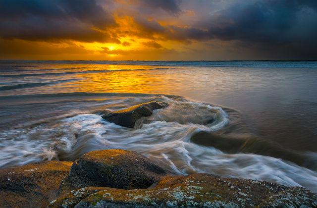 Σταβάνγκερ θάλασσα