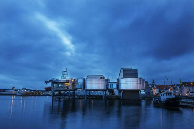 Σταβάνγκερ: Πρωτεύουσα του πετρελαίου της Ευρώπης