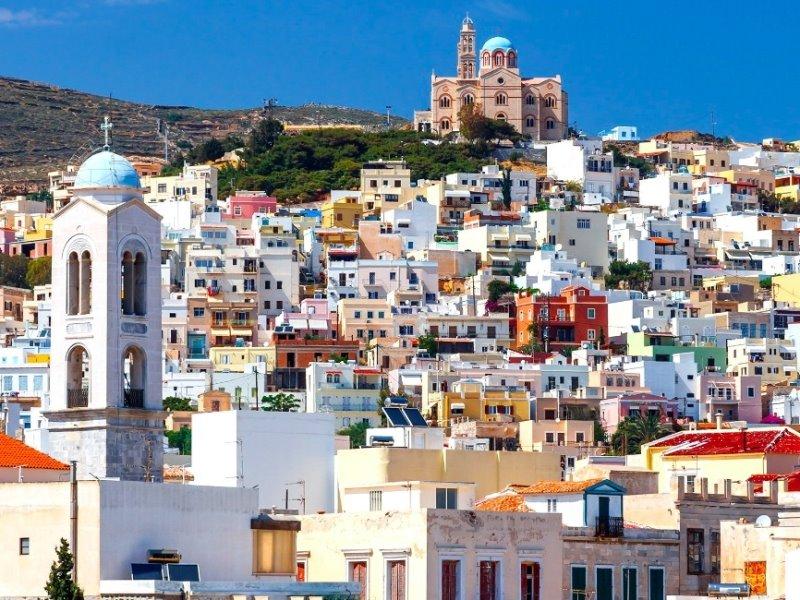 Daily mail και Guardian αποθεώνουν 2 Ελληνικά νησιά ως προορισμό διακοπών