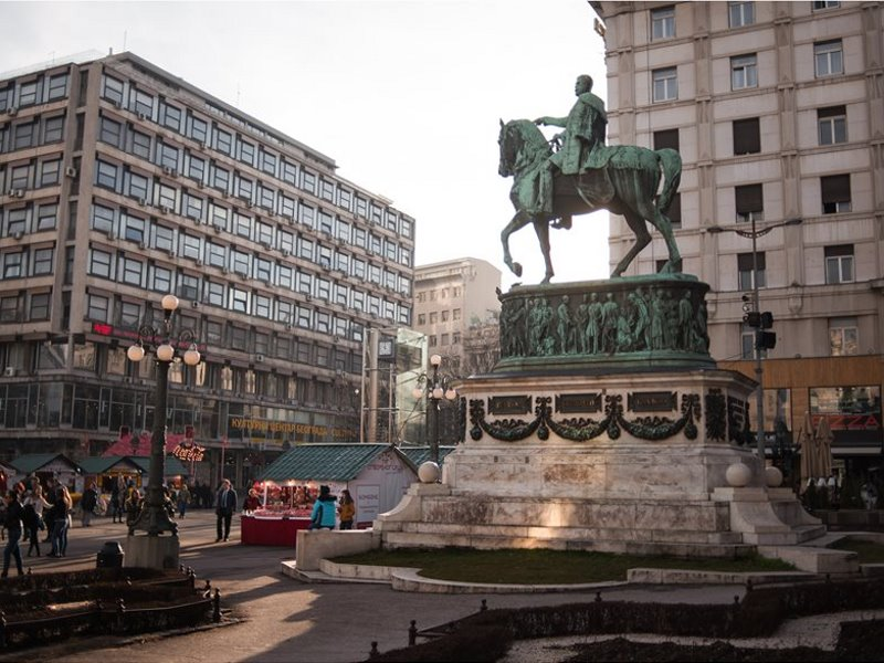 Έτοιμοι για εκδρομή; Το Βελιγράδι προσφέρεται για κάθε εποχή!