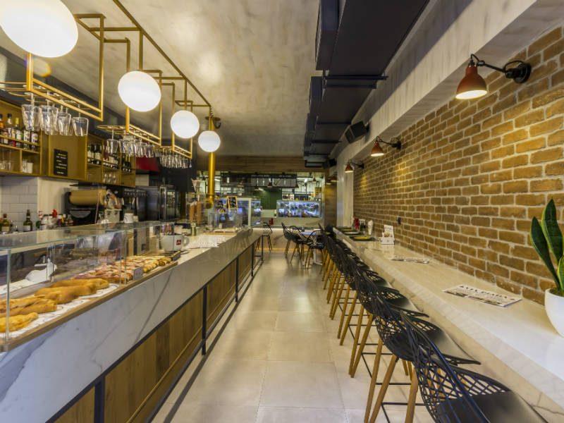 Ένα νέο street food project με ιταλικό ταπεραμέντο στην καρδιά της Αθήνας!