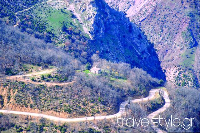 Οδοιπορικό στην Ευρυτανία: Ακολουθήστε μας σε εναλλακτικές διαδρομές που δεν έχετε φανταστεί! (Part 2)