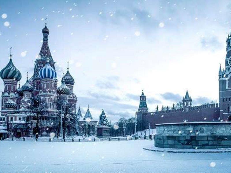 Αυτές είναι οι 8 κατάλληλοτερες πόλεις στον κόσμο για παραμυθένια Χριστούγεννα!