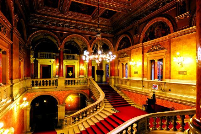 Όπερα, Βουδαπέστη