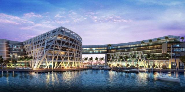 Abu Dhabi Edition - ξενοδοχείο