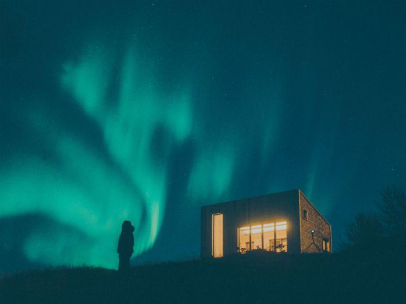 Μια μοναδική εμπειρία στο πιο απομονωμένο ξενοδοχείο στον κόσμο!
