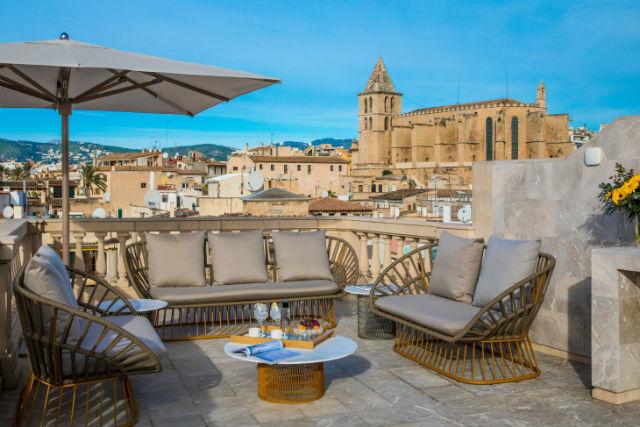 Palacio Can Marques, ξενοδοχείο Μαγιόρκα