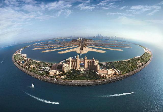 Η χαμένη Ατλαντίδα βρίσκεται στο Ντουμπάι!