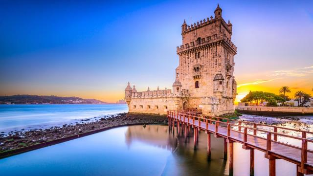 Belem Λισαβόνα