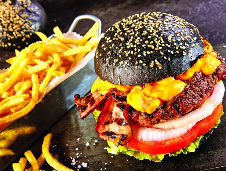 Που θα φάτε τα καλύτερα burgers στην Κηφισιά!