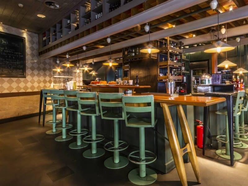 Canteen bar Θεσσαλονίκη