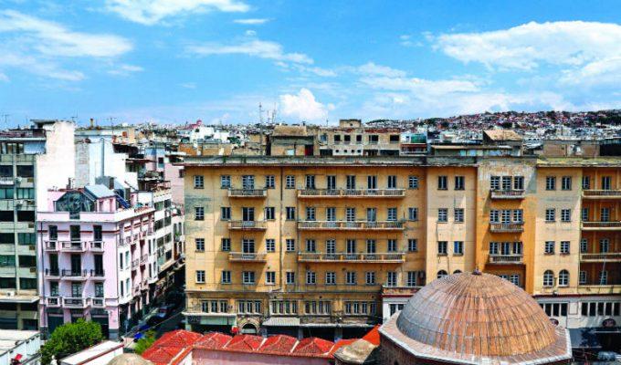 Η outsider γειτονιά της Θεσσαλονίκης που έγινε hot spot!