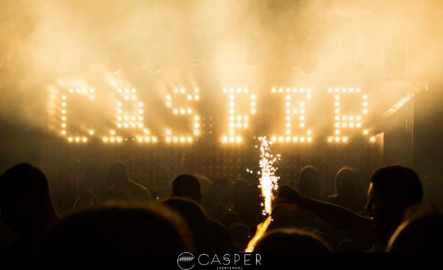 Casper club Θεσσαλονίκη