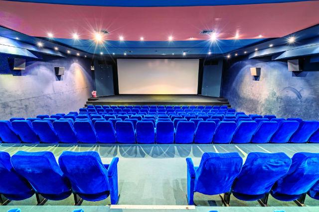 Cineplex Φίλιππος - κινηματογράφος Λιβαδειά