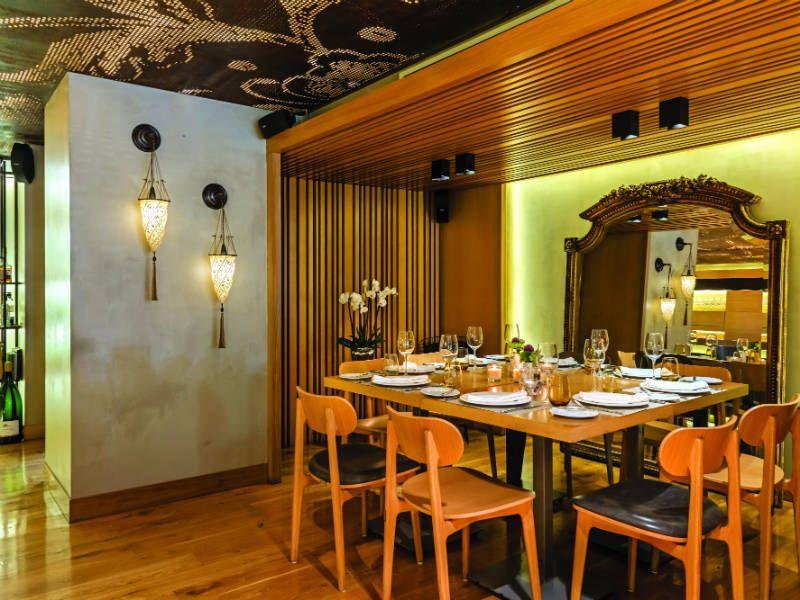 f806e30f9ebf Θεσσαλονίκη  12 εστιατόρια για comfort fine dining