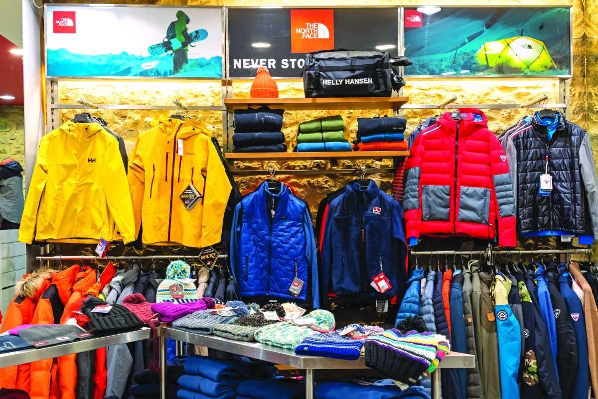 Δημητριάδης Ski Rentals, Αράχωβα