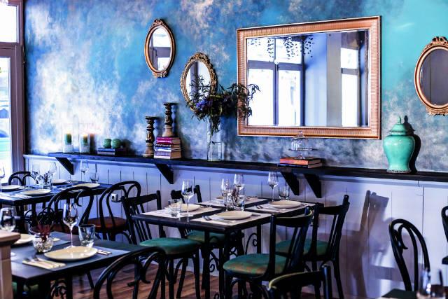 Fyssalida Restaurant & Bar Θεσσαλονίκη