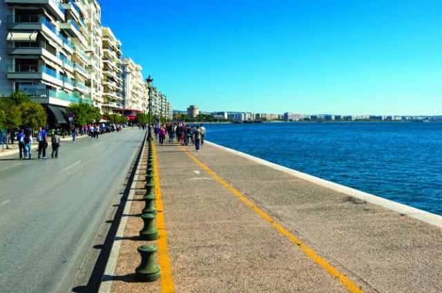 Λεωφόρος Νίκης, Θεσσαλονίκη