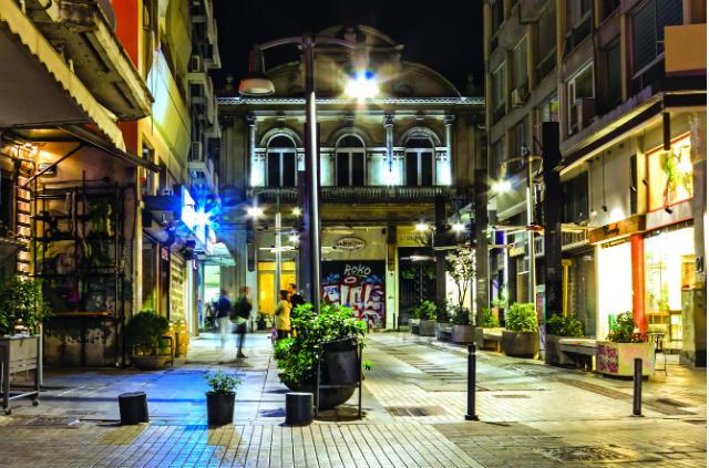 Κάνουμε βόλτα στις ατμοσφαιρικές συνοικίες της Θεσσαλονίκης!