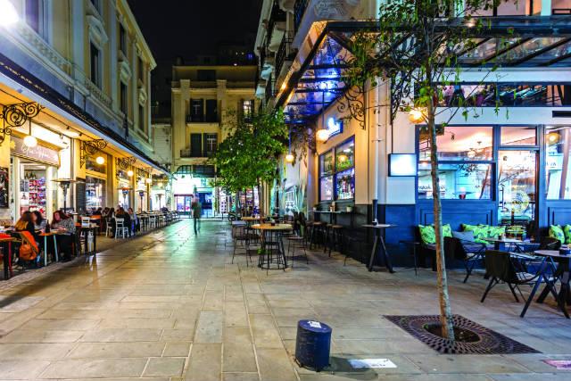 Καποδιστρίου Θεσσαλονίκη