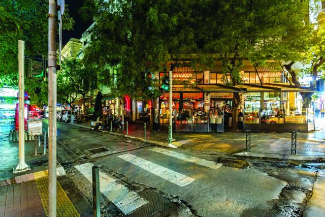 Θεσσαλονίκη κέντρο