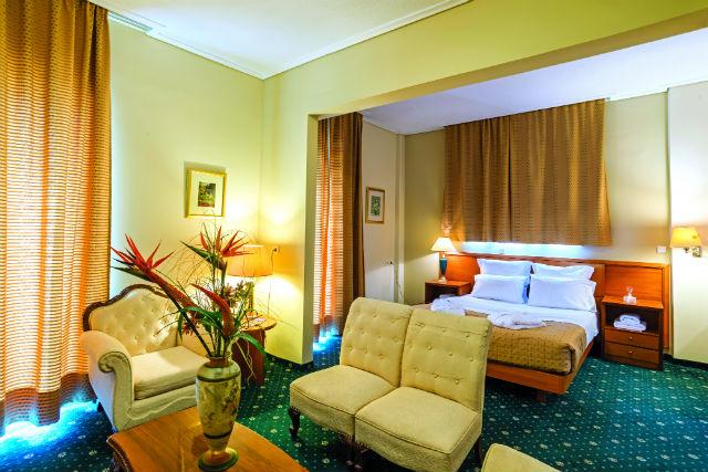 Hotel Philippos - διαμονή στη Λιβαδειά